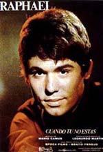 Cuando tú no estás (1966)