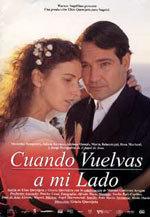 Cuando vuelvas a mi lado (1999)