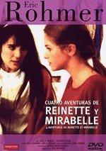 Cuatro aventuras de Reinette y Mirabelle (1987)