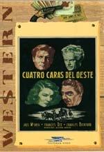Cuatro caras del Oeste (1948)
