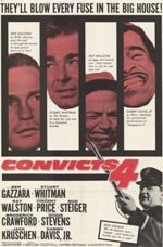 Cuatro convictos
