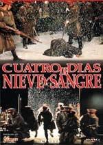 Cuatro días de nieve y sangre (1989)