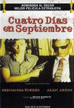 Cuatro días en septiembre (1997)