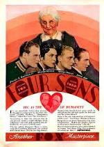 Cuatro hijos (1928)