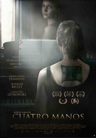 Cuatro manos (2017)