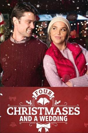 Cuatro Navidades y una boda (2017)