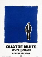 Cuatro noches de un soñador (1971)