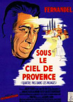 Cuatro pasos por las nubes (1956)