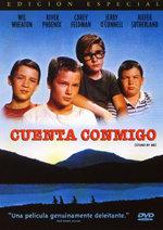 Cuenta conmigo (1986)