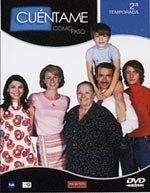 Cuéntame cómo pasó (2ª temporada) (2002)