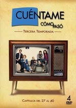 Cuéntame cómo pasó (3ª temporada) (2003)