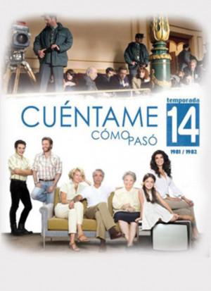 Cuéntame cómo pasó (14ª temporada) (2013)