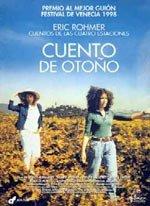Cuento de otoño (1998)