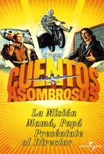 Cuentos Asombrosos (1985)