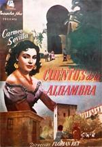 Cuentos de La Alhambra (1950)