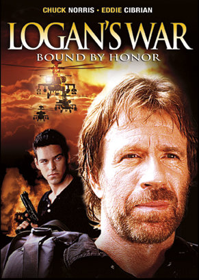 Chuck Norris Cuestion-de-honor--1998-16044-C
