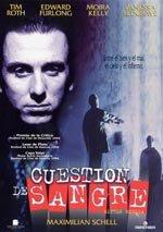 Cuestión de sangre (1994)