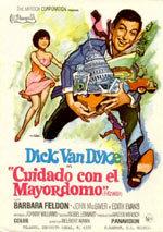 Cuidado con el mayordomo (1967)