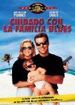 Cuidado con la familia Blues