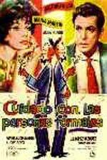 Cuidado con las personas formales (1961)