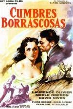 Cumbres borrascosas (1939) (1939)