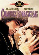 Cumbres borrascosas (1970)