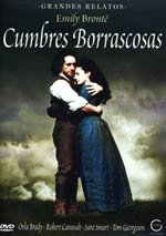 Cumbres borrascosas (1998)