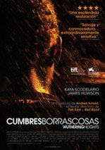 Cumbres borrascosas (Wuthering Heights) (2011)
