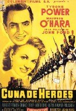 Cuna de héroes (1955)