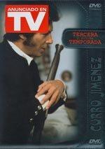 Curro Jiménez (3ª temporada) (1977)