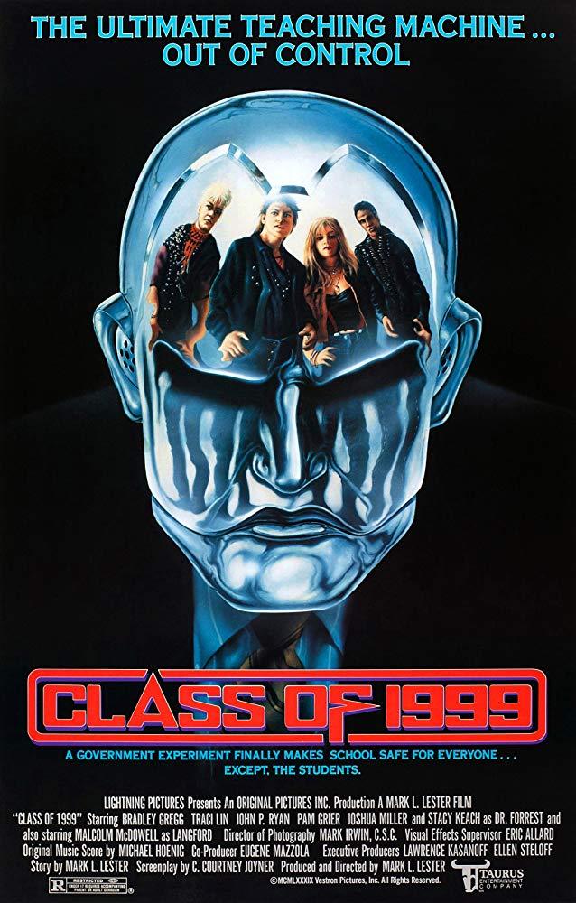 Curso 1999 (1990)