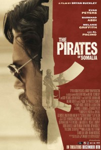 Los piratas de Somalia