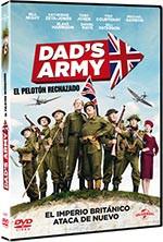 Dad's Army: El pelotón rechazado (2016)