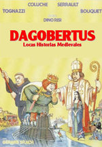 Dagobertus