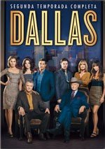 Dallas: Los herederos (2ª temporada) (2013)