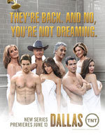 Dallas: Los herederos (2012)
