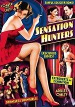 Dama de cabaret (1933)