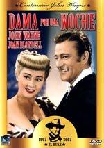 Dama por una noche (1942)