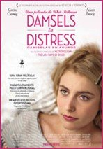 Damsels in Distress (Damiselas en apuros) (2011)