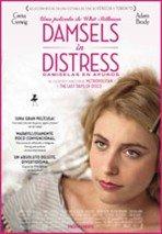 Damsels in Distress (Damiselas en apuros) (2011)