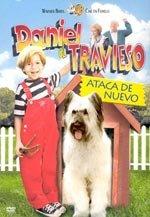 Daniel el Travieso ataca de nuevo (1998)