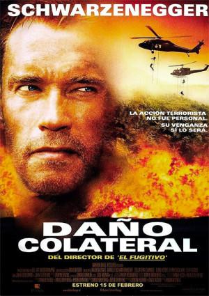 Daño colateral (2002)