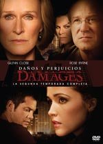 Daños y perjuicios (2ª temporada)