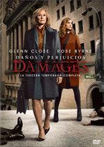 Daños y perjuicios (3ª temporada) (2010)