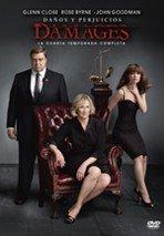 Daños y perjuicios (4ª temporada) (2011)