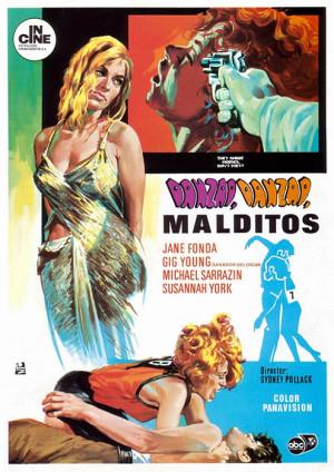 Danzad, danzad, malditos (1969)