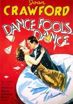 Danzad, locos, danzad (1931)