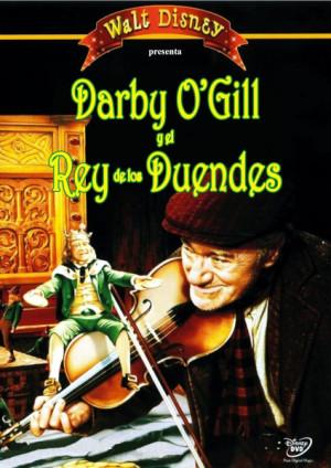 Darby O'Gill y el rey de los duendes