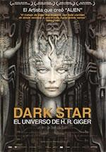Dark Star: El universo de H.R. Gigers