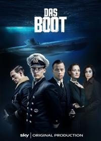 Das Boot (El submarino) (2018)